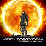 Burning Chrome by Jack Trammell