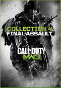Call of Duty Collection 4