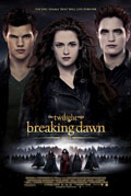 Twilight Saga: Breaking Dawn Part 2